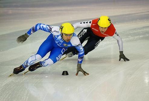el patinaje es un deporte extremo